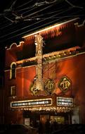 The Victoria Theatre