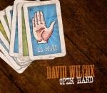 David Wilcox: Open Hand