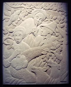 Karen Heyl Sculpture