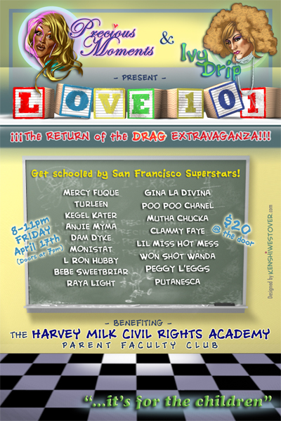 Love 101...for the children